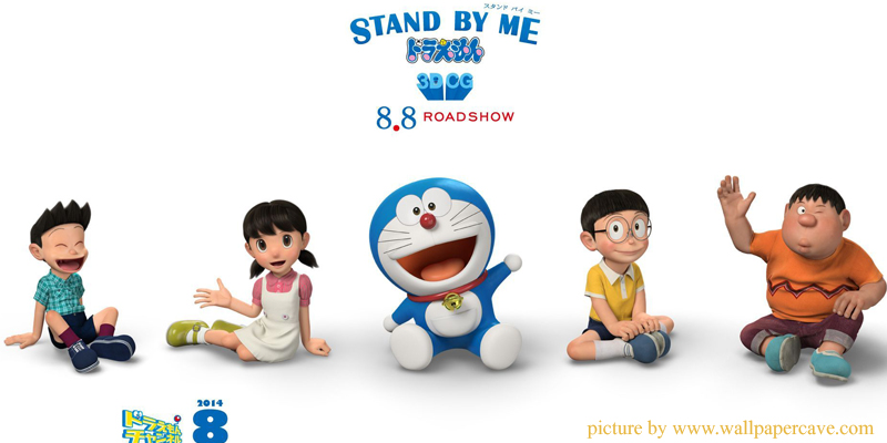 Stand by Me: Doraemon
