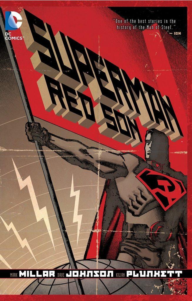 Super Man - Red Son