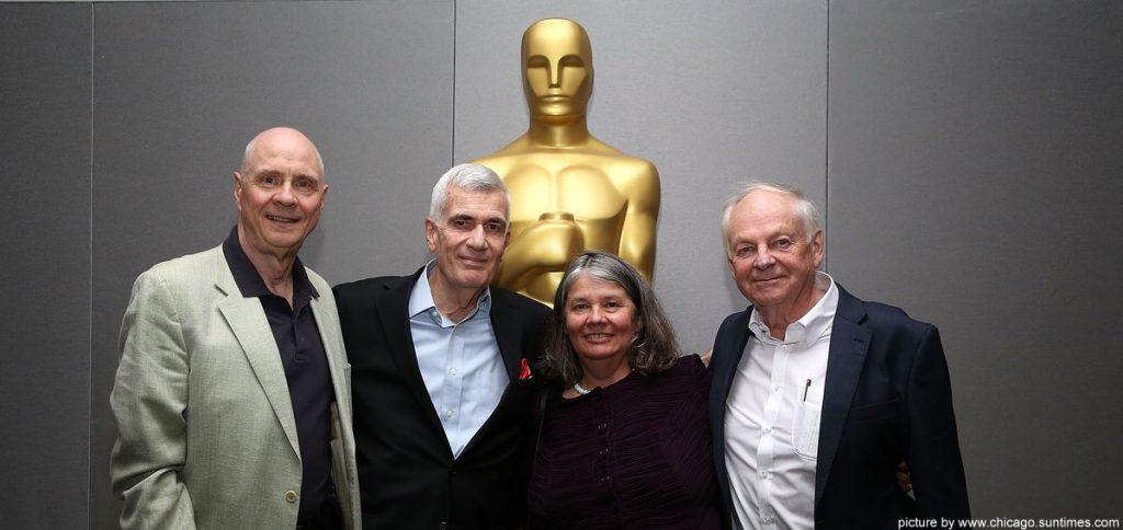 Oscar Winner Richard Williams