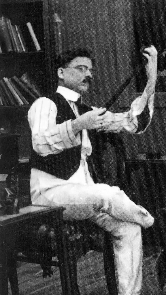 Dadasaheb Torne - Beginning of Indian Cinema