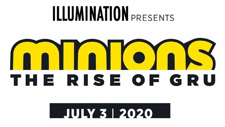 Minions 2: The Rise of Gru - 10 Most Anticipated Animated Movies of 2020