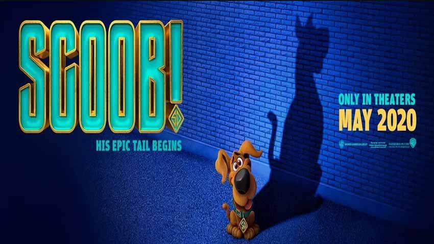 Scoob! - Animaders