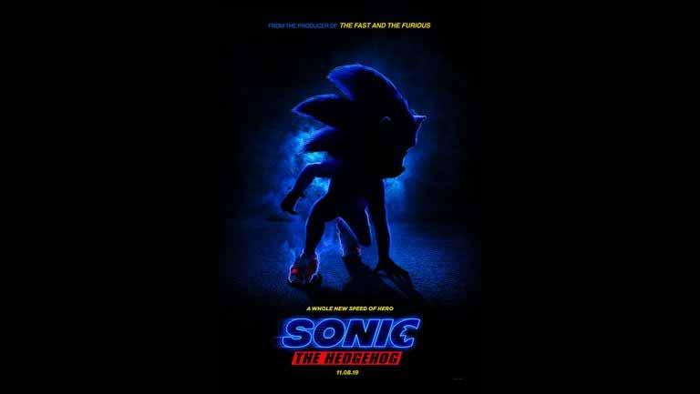 Sonic the Hedgehog - Animaders