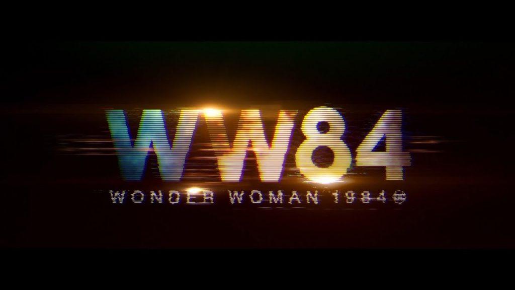 Wonder Woman 1984  - Animaders