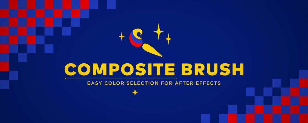 Composite Brush-Top 10 Plugin and Scripts For Adobe After Effect - Animader