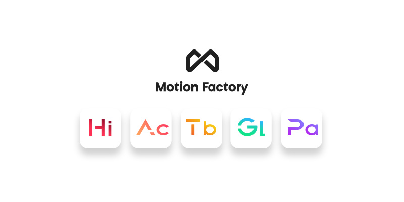 Motion Factory - Top 10 Plugin and Scripts For Adobe After Effect - Animader