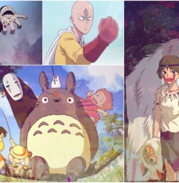 Why Japanese Anime Is So Famous